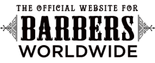 The official website for Barbers Worldwide